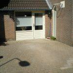 Garage verbouwd tot woonruimte Veenendaal